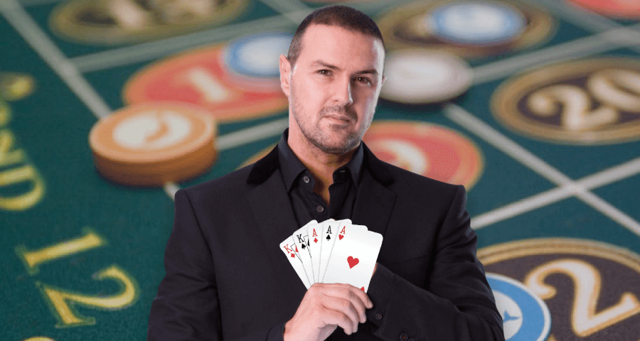 Gambling bans celebrity sponsorship