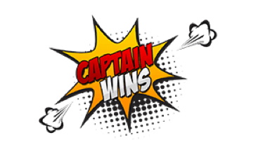 Captain Wins logo