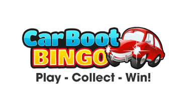 Car Boot Bingo logo