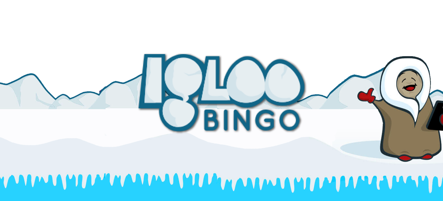 celebrate 45 days of christmas with igloo bingo