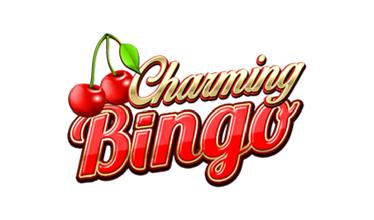 charming bingo logo