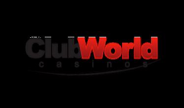 Clubworld Casino logo