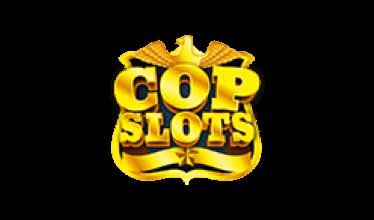 Cop Slots logo