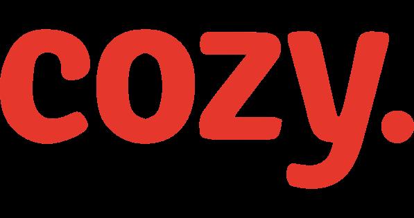 Cozy Games Logo