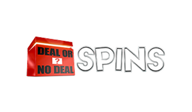 Deal or No Deal Spins logo