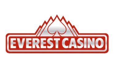 Everest Casino logo