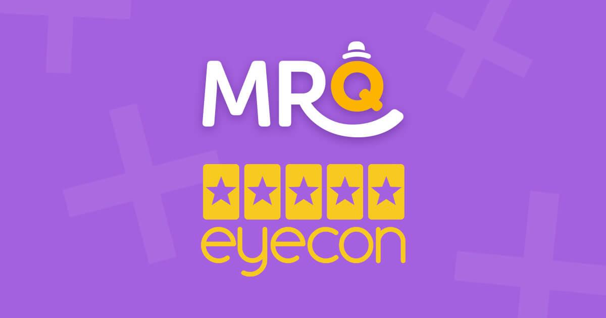 mrq eyecon