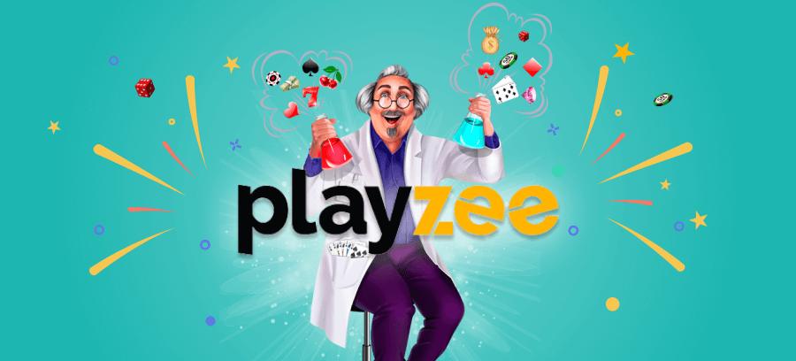 PlayZee 2year anniversary