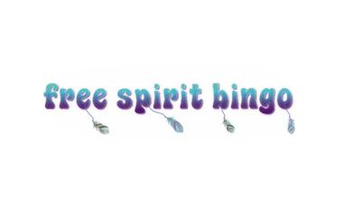 Free Spirit Bingo logo