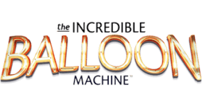 The Incredible Balloon Machine Logo