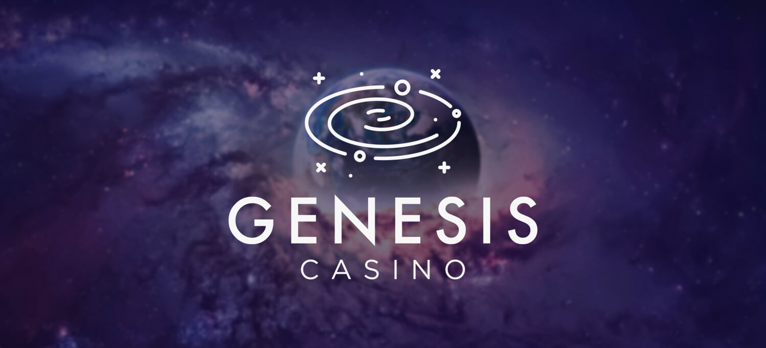 Genesis Casino Launch