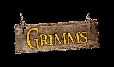 Grimms Casino logo