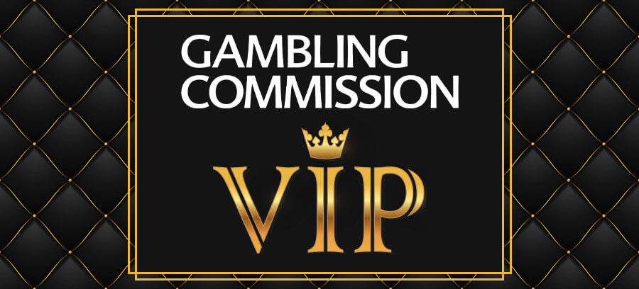 UK Gambling VIP report