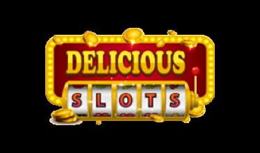 Delicious Slots logo