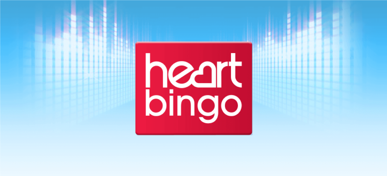 new year, new look for heart bingo