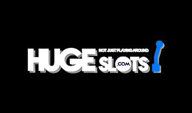 Huge Slots logo