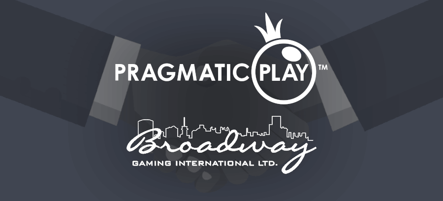 Pragmatic Play Broadway Collab