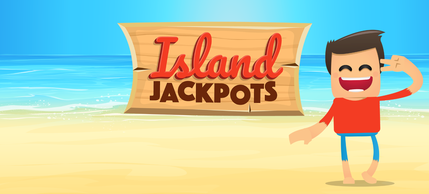island jackpots launches on dragonfish