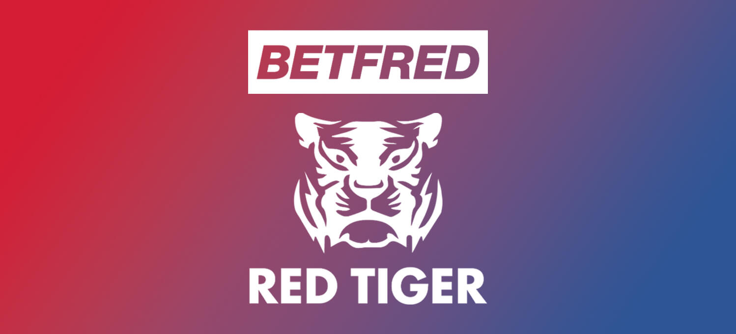 Red Tiger Added To Betfred