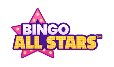Bingo All-Stars logo
