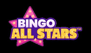Bingo All-Stars logo