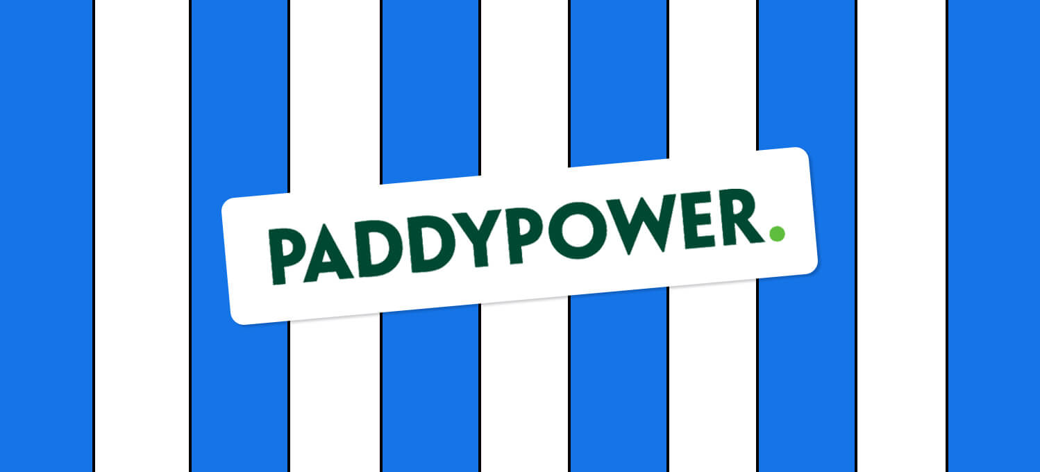 Paddy Power reveals new campaign