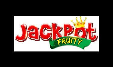 Jackpot Fruity logo