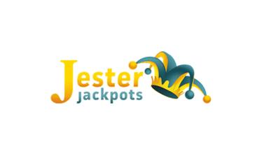 Jester Jackpots logo