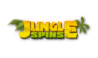 Jungle Spins logo
