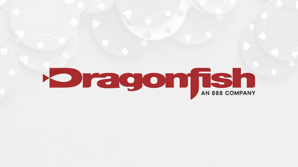 Dragonfish Slot Sites