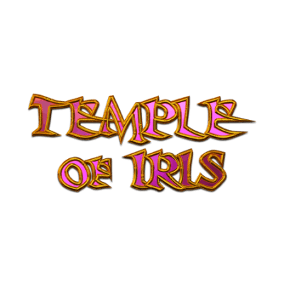 Temple of Iris Logo