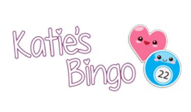 katies bingo logo