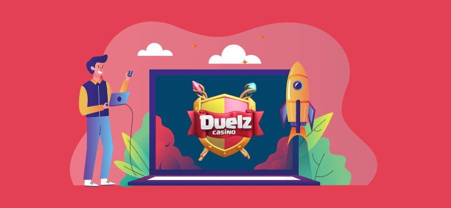 Duelz Casino News