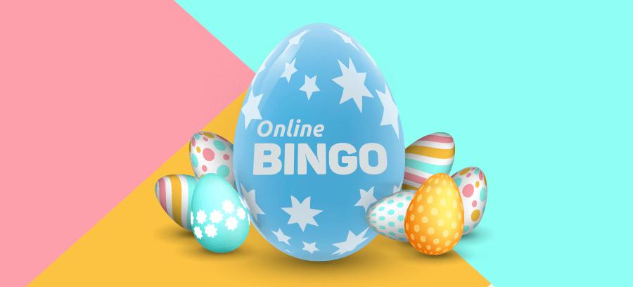 OB Easter Egg News Article
