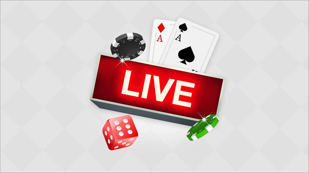 Live casinos