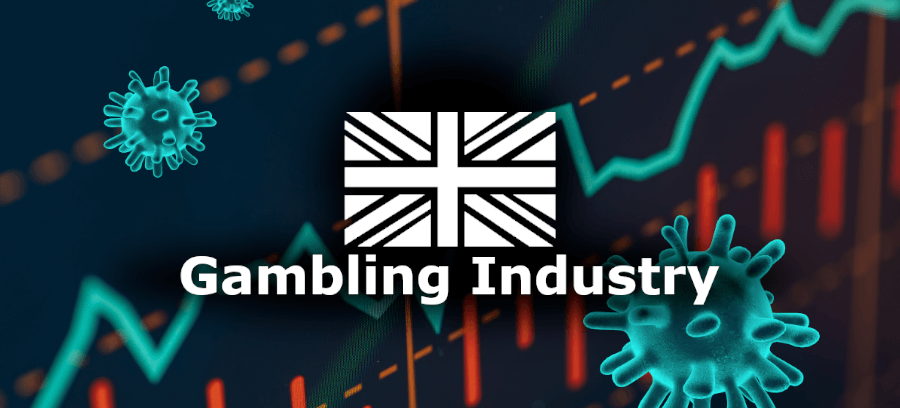 How the gambling industry is bouncing back
