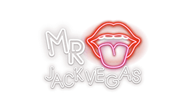 Mr Jack Vegas logo