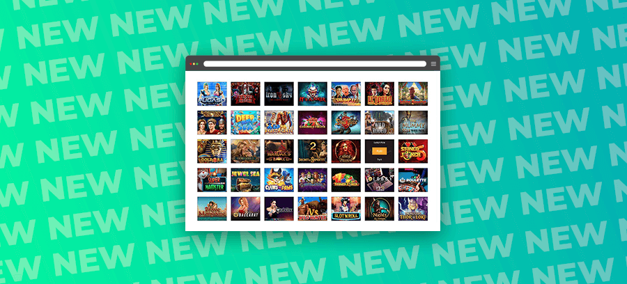 Why should you try out new slot sites?