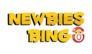 Newbies Bingo logo
