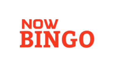 Now Bingo logo