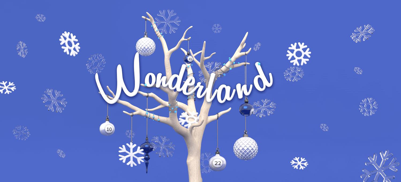 Wonderland Room