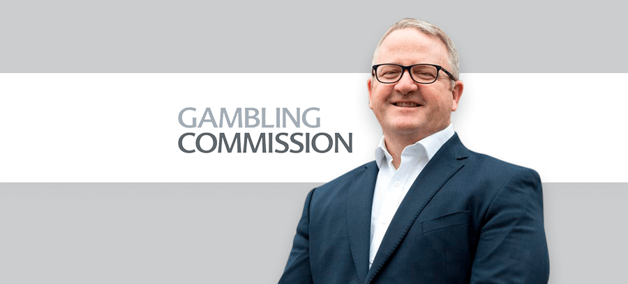 Gambling Commission's chief executive McArthur steps down