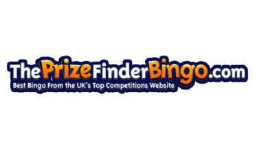 Prize Finder Bingo logo