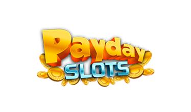 Payday Slots logo