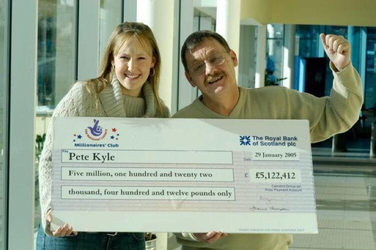 Pete Kyle
