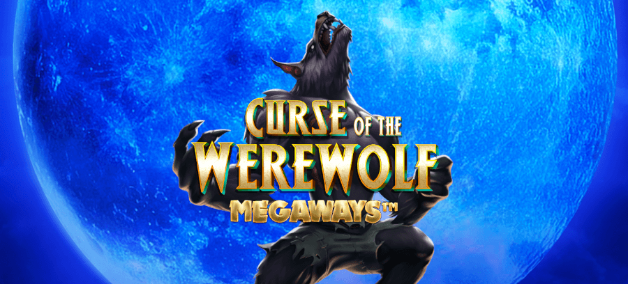 Curse of the Werewolf Megaways Released
