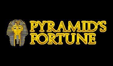 Pyramid's Fortune logo