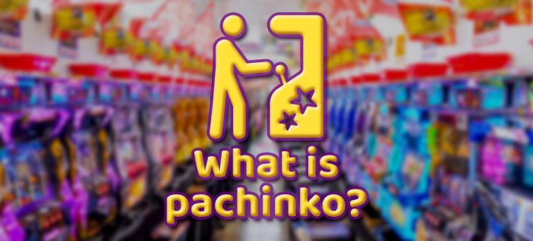 Pachinko Guide
