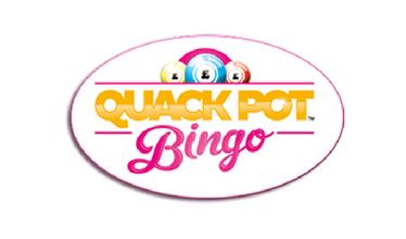 Quackpot Bingo logo
