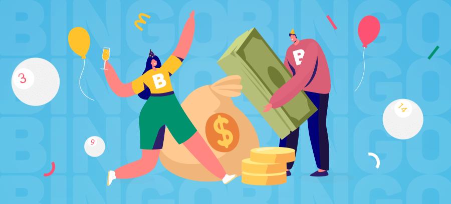 How to raise money for your bingo night